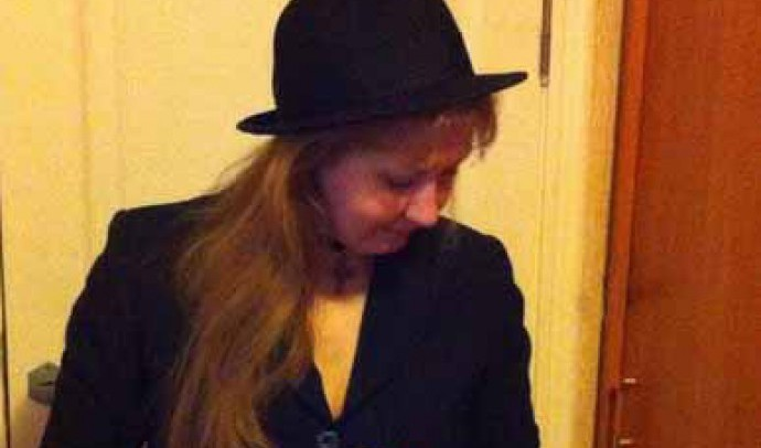 «Мы «клубное» издание». Интервью с главным редактором журнала ужасов «RedRum» Марией Артемьевой